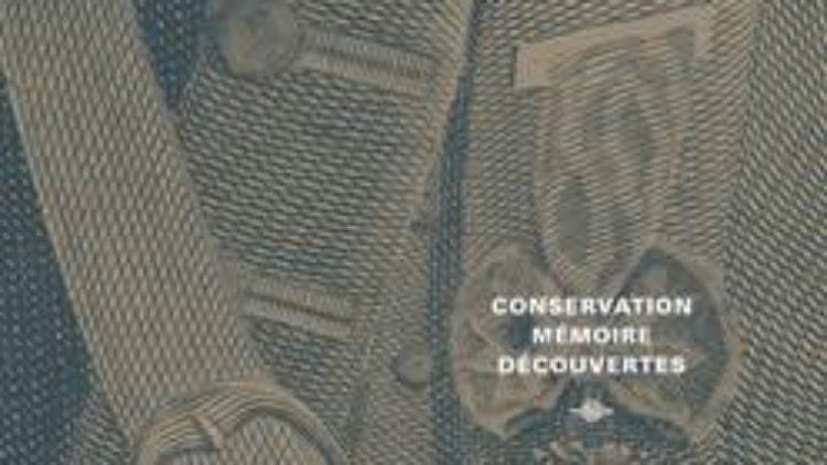 Archives diplomatiques françaises : Présentation du livre